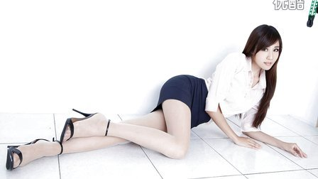 臺灣美腿美女-CHU
