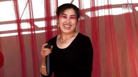 2012四月二十八《坝上讨吃调》