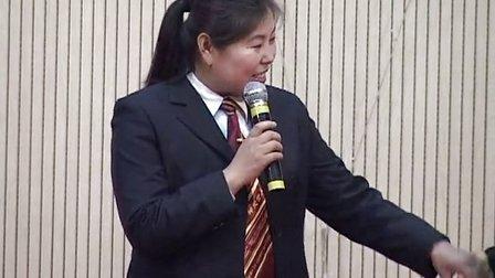 基督教赞美诗歌舞蹈小品兰陵县救恩堂14年
