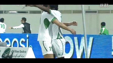 亚预赛:张稀哲破门武磊中柱 国足绝处逢生1-3伊拉克惊现出线