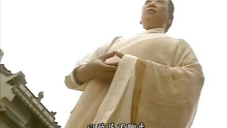 陈浩民版雲海翻騰孫悟空高清版国语34