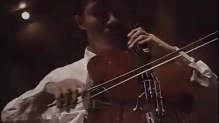 厦门大提琴比赛 柴可夫斯基罗可可主题变奏曲