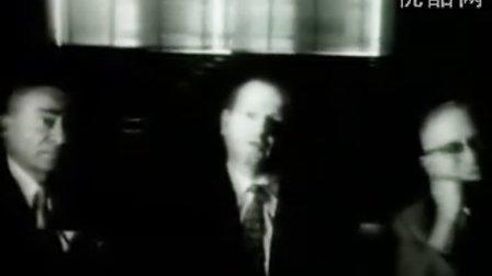 悬凝纪录影片《世界十大未解之谜》之六:《肯尼迪之》