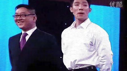 天津卫视2011年职场真人秀栏目《非你莫属》片断