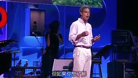 TED,母親互助抗愛滋,2010
