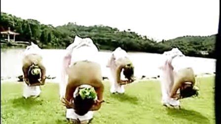 琳子瑜珈8
