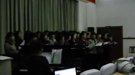 2010保定市小学音乐骨干教师培训汇报演出