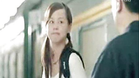 甜心女神邹杨钻石小鸟最美新娘超温馨广告