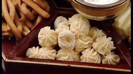 内蒙古小吃——奶酪