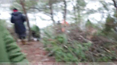 荒岛三天求生磨难训练—庐山艺术特训营18期