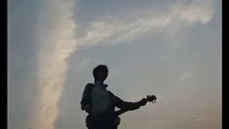 夜火乐队翻唱海阔天空  永远BEYOND!