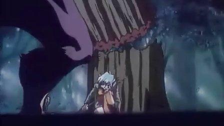 秀逗魔导士(魔剑美神),1996剧场版,RETURN,01