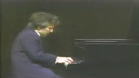 阿什肯纳奇 斯克里亚宾第6号钢琴奏鸣曲