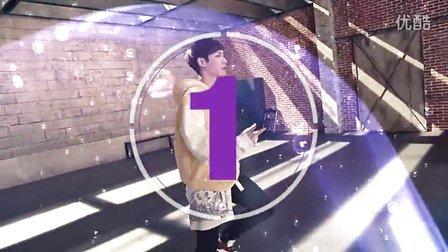 140306 Sunny10 CF 个人舞蹈部分公开-LAY