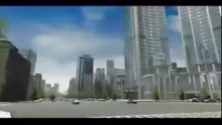 龙口市城市规划宣传片