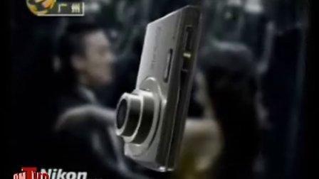 NikonS200数码相机
