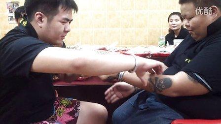 阿赞湿总代理大马师公法坛阴牌专卖店之蜈蚣佛牌的力量