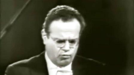 卡琴 舒伯特《流浪者幻想曲》1967年