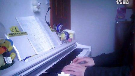 追梦人 经典老歌 韩国克拉乌泽CRAWZER-SP2 数码钢琴钢琴曲 高清