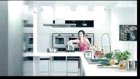 蒋雯丽—欧派橱柜广告