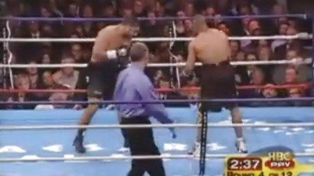 小罗伊琼斯Vs鲁伊兹(拳击航母—中国最大的拳击网站)