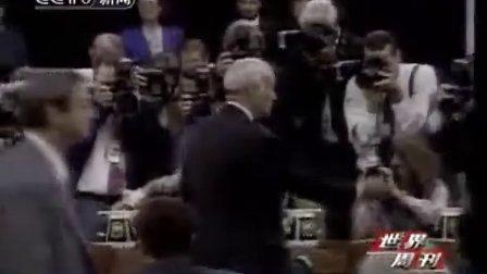希拉里致命错误  白宫之路前景黯淡
