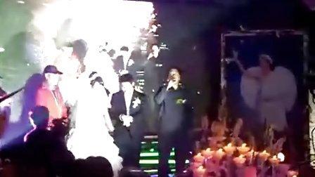 赵本山女儿出嫁视频(完整版)