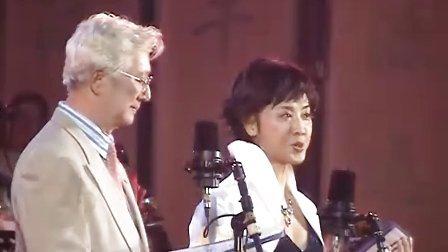 朱琳主诗首届焦作旅游诗歌节诗歌朗诵音乐会(1)