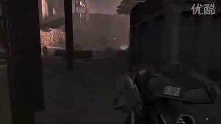 泰伯利亚游戏视频