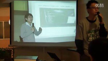 珠三角技术沙龙珠海场111218移动专题-Zoom.Quiet-PyCon2011China