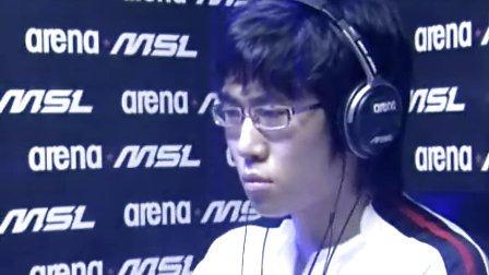 Jaedong vs fOrGG (1)