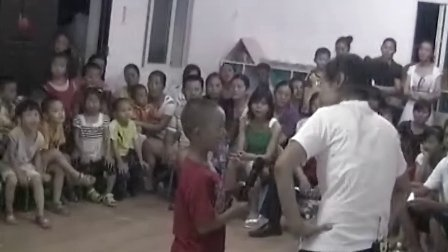 洪恩英语教学---08年9月26日晚嘉锦幼儿园首次新生家长听证课