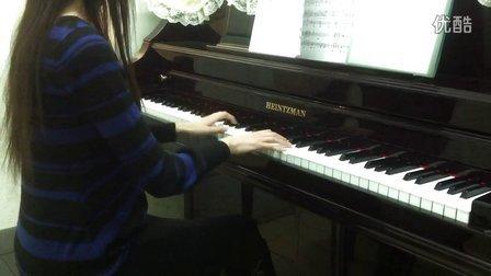 《致爱丽丝》钢琴曲_tan8.com