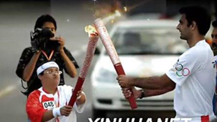 奥运歌曲 你就是个英雄