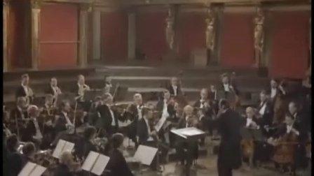 莫扎特 第2小提琴协奏曲【克莱默、哈农库特版】