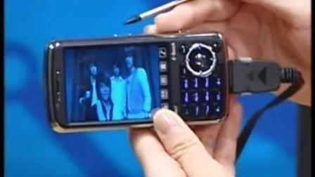 天语手机我之最爱