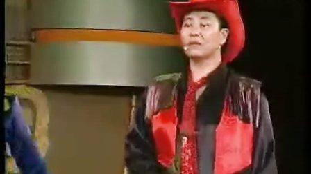 科尔沁民歌【搞笑版】