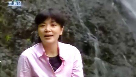 香港十大自然胜景070826 梧桐寨瀑布
