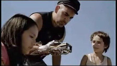 戛纳电影节影片《鱼的故事》2