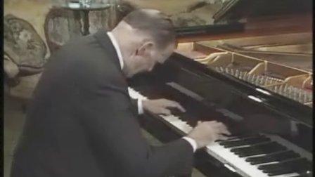 博列特 肖邦第1号叙事曲G小调