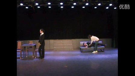 北京电影学院2011级表演系汇报演出   主演   金泊寒  1篇