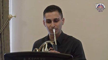 青年作曲家大赛
