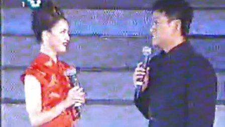 周华健-1999年大连服装节开幕式