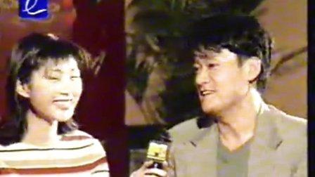 周华健-1998年3月-MTV天籁村访问1
