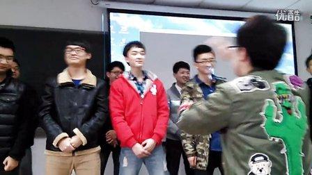 重庆西南大学法学院司法班全体男生送给女生的神曲--女人是老虎
