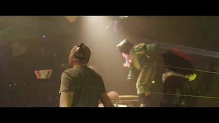 【HS独家】国外DJ音乐节World Of Hardstyle 2014新年视频合集