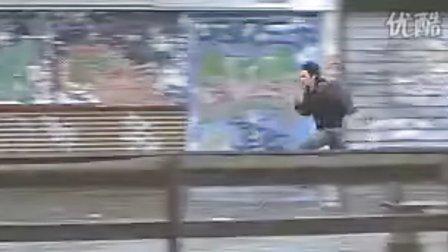 【疑云重重】纽约警察局的一名高级警探【预告片】【程林】
