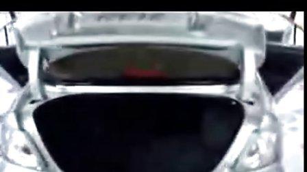 模型汽车大全之丰田锐志REIZ