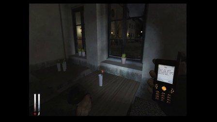 恐怖游戏《恐惧之泣》剧情解说 第一期:心魔
