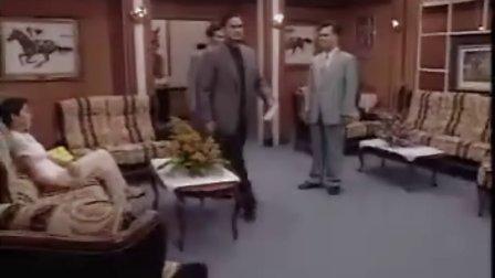 (1996年)新加坡(怀旧)电视剧(双天至尊Ⅱ)第十五集(国语)领衔主演(李南星 郑惠玉)